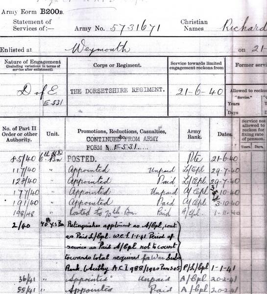 Service Record-2