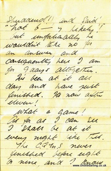 24th April 1941 page 2