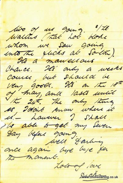 Letter 25th April page 6