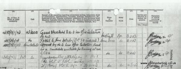 Dick's Service & Casualty Form p4