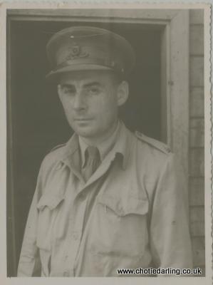 ATS officer Bristol