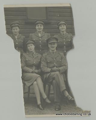 ATS officers Bristol