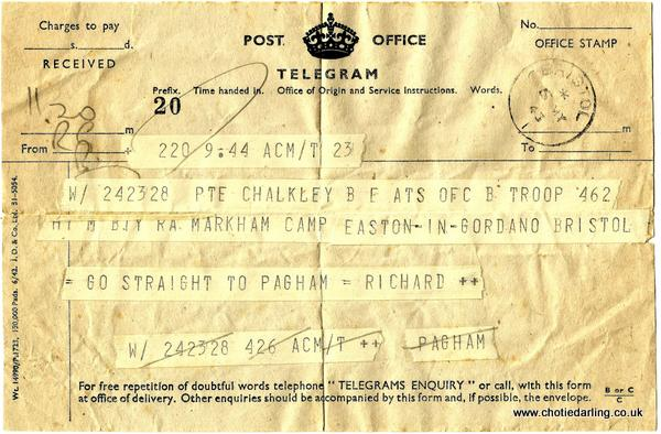 Pagham Telegram May 43