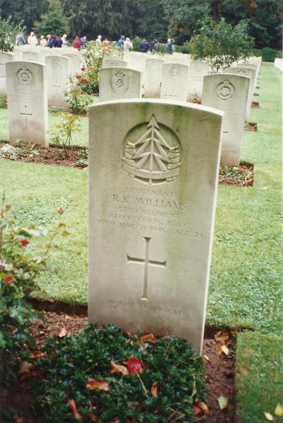Dick's Grave