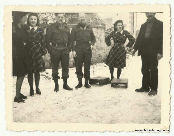 Honnay Ardennes toboggans