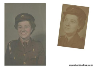 Photos of Nan from Yorkshire