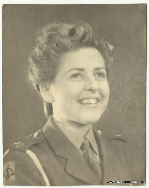 Chotie 1944
