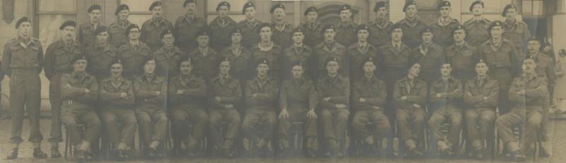 61st Reconnaissance Officers (2)